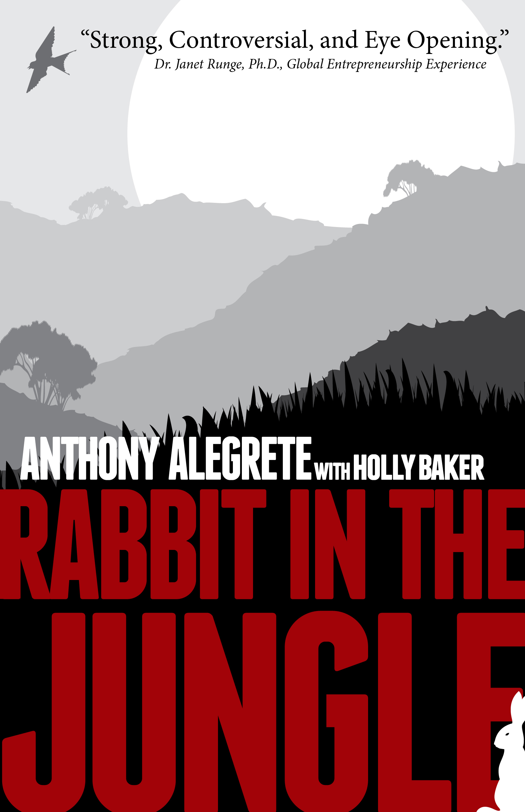 Rabbit-in-the-Jungle