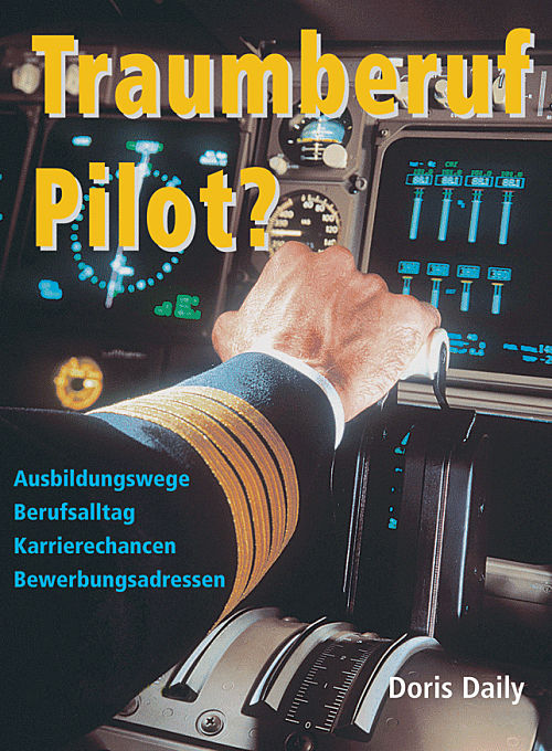TRAUMBERUF PILOT?